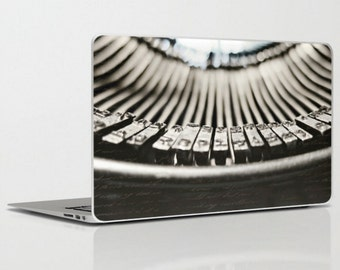 Laptop iPad skin - conversation