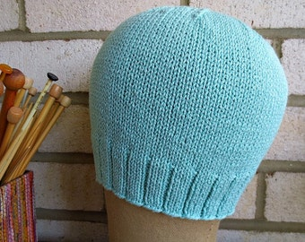 Bamboo Cotton Cap with Flower Soft, Comfortable and Lovely gift under 25 dollars
