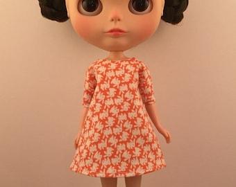 A-line Dress for Blythe
