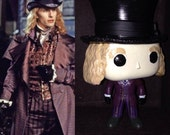 Lestat and Louis Custom Funko Pops