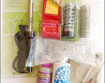 Beginner Soldering Kit