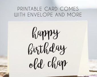 c70% OFF SALE happy birthday card