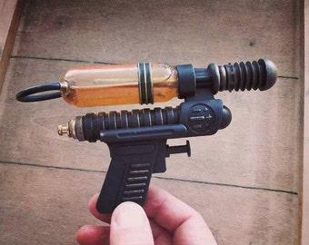 Mini Tesla Mighty Power mini ray gun for ladies