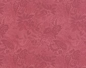 Color Daze - Forget Me Not in Raspberry Pink by Laundry Basket Quilts for Moda Fabrics