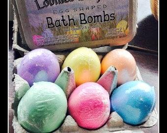 Bath Bombs & Tub Time