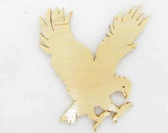 Eagle, Flying Eagle, Eagle Cut Out, Eagle Magnet, Refrigerator Magnet, Fridge Magnet, Eagle Pin, Wood Eagle, Wooden Eagle, Eagle Art, Scouts