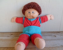 Cabbage Patch  Doll 1982 Vintage