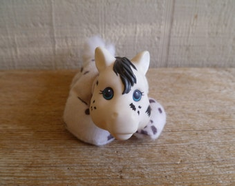 Vintage Pony Surprise Replacement Pony Hasbro 1992