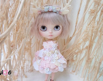 Blythe Elf Pastel Collection