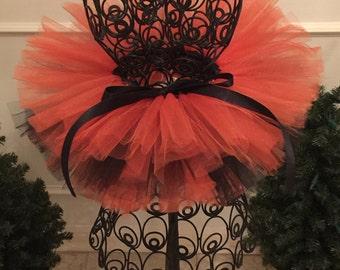 Halloween Tutu - Halloween - Pumpkin