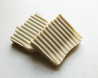 Gardenia Soap - Scented Soap - Natural Handmade Cold Process Olive Oil - Soybean Oil - Mothers Day