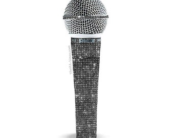 Custom Microphone