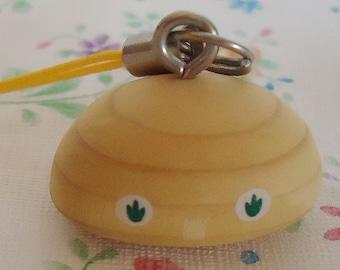 Japanese Little Charm. Looks Like Puyo Puyo