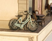 Quarter Scale Bicycle Kit