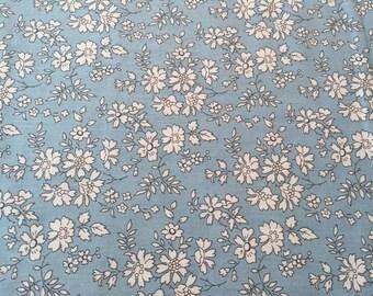 Capel c, liberty of London fabric 1/2 yard