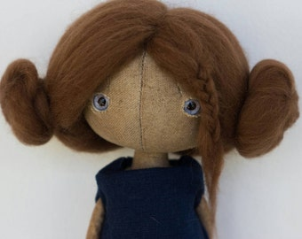 Totootse doll #176