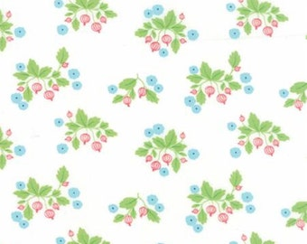 Gooseberry Cloud Gooseberry Patch by Vanessa Goertzen of Lella Boutique for Moda
