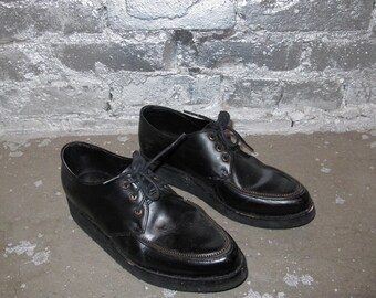 Lace Up Loafers Oxford Shoes 9