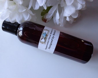 Peppermint Hydrosol, Toners, Body Spritzers, Hydrosols & Floral Waters