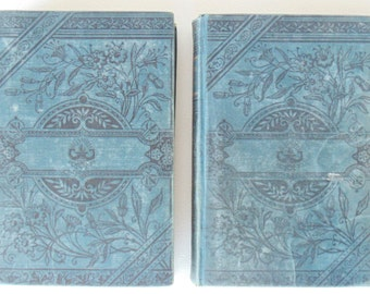 2 Books By Marie Corelli A Romance Of Two Worlds 1886 And Thelma 1887