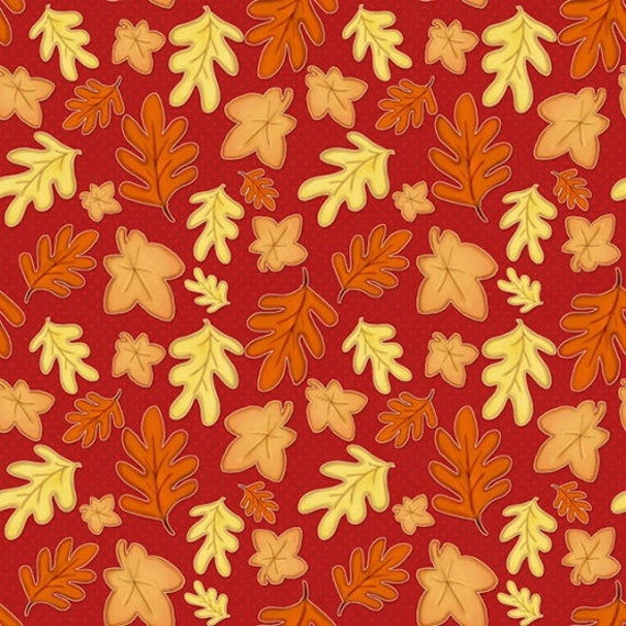 100/% Cotton Fabric Burgandy with Metallic Gold Outlined Flowers /& Leaves