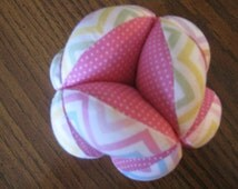 Baby's Clutch Ball