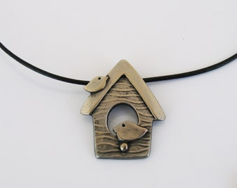 "Shop ""bird house"" in Jewelry"