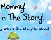 Custom shop designs for Mommyiminthestory