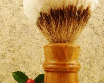 Badger ISO Wet Shave for Lifetime committment