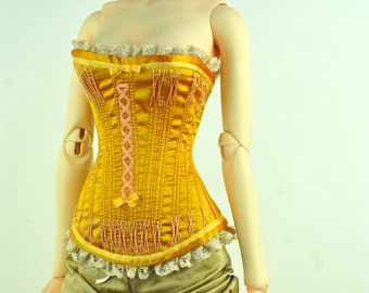 Firebird BJD Antique Line Corset for Soom Super Gem SD
