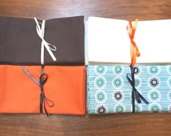 Organic Cotton Napkins, Set of 4