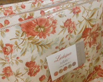 Larkspur layer cake by 3 Sisters for moda fabrics