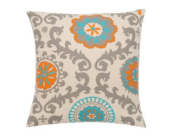 Decorative Pillow Covers 18 x 18