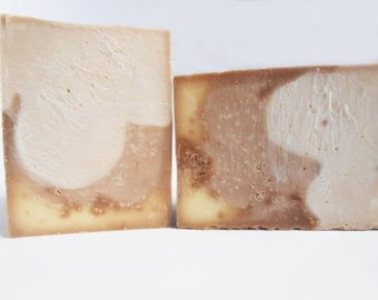 Vanilla Bar Soap