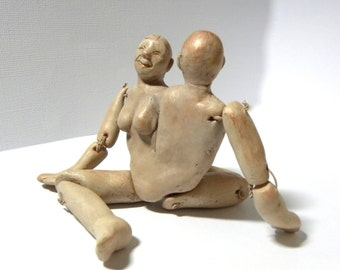 Conjoined Couple