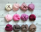 Pick 3 Cheesecloth, Newborn photo prop, Newborn Wrap, Cheesecloth, Cheesecloth Wrap, Natural Newborn Wrap, Natural Prop
