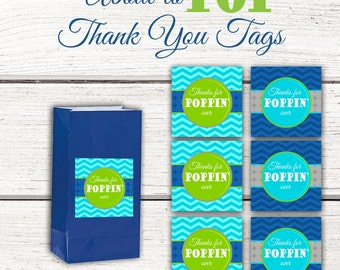 She's About to Pop Baby Shower Thank You Tags. About to Pop Baby Shower Favor Tags. Ready to Pop Baby. Going To Pop Baby Shower. You Print