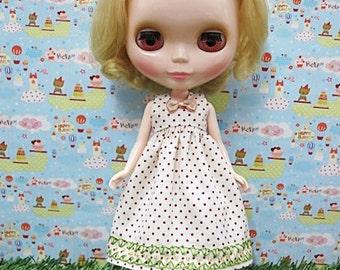 Neo Blythe Dress No.76