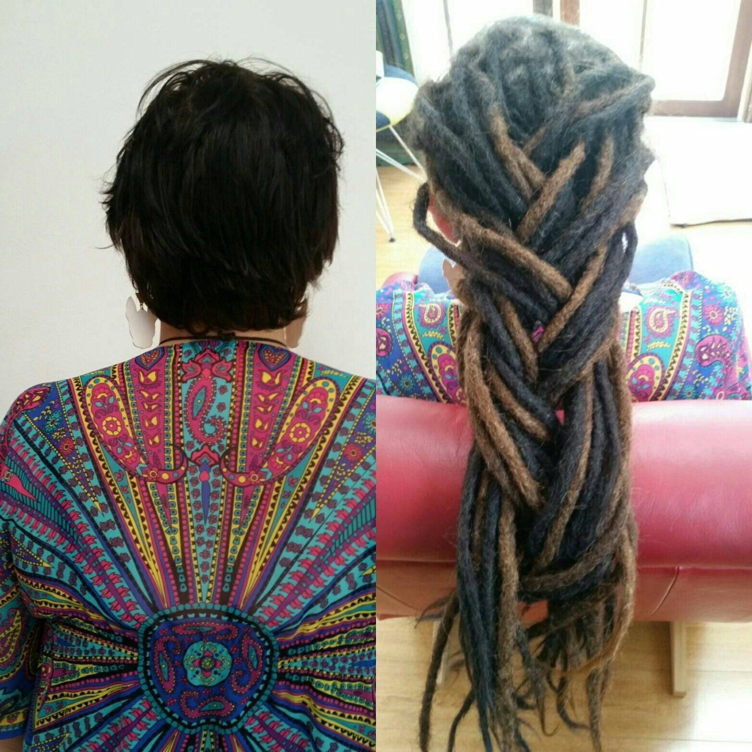 10 extra long 16 18 inch very high quality dreadlock extensions dreadscapes pmusecretfo Images