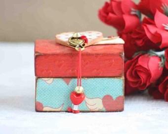 engagement ring box, wedding ring box, ring box, ring bearer box, jewelry box, keepsake box