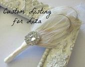 Custom Listing for Liza