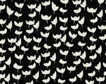 Hemma cotton fabric by Lotta Jansdotter for Windham fabric 42115-8