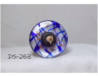 Drop Spindle - DS-263 Glass