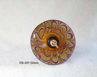 Drop Spindle - DS-301 Glass