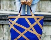 Bag for More medium tote bag
