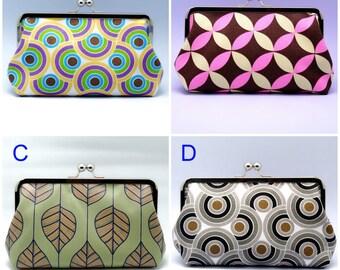 BIG SALE - Large clutch purse (GP5)