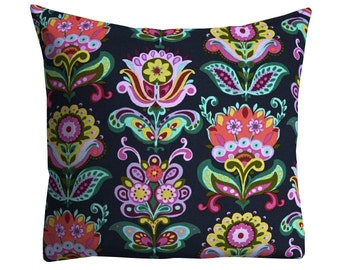 Boho Pillows,Several Sizes available,Couch Pillows, Decorative pillows, Purple Pillows,Purple Throw Pillows