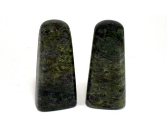 Connemara Marble Salt and Pepper Set