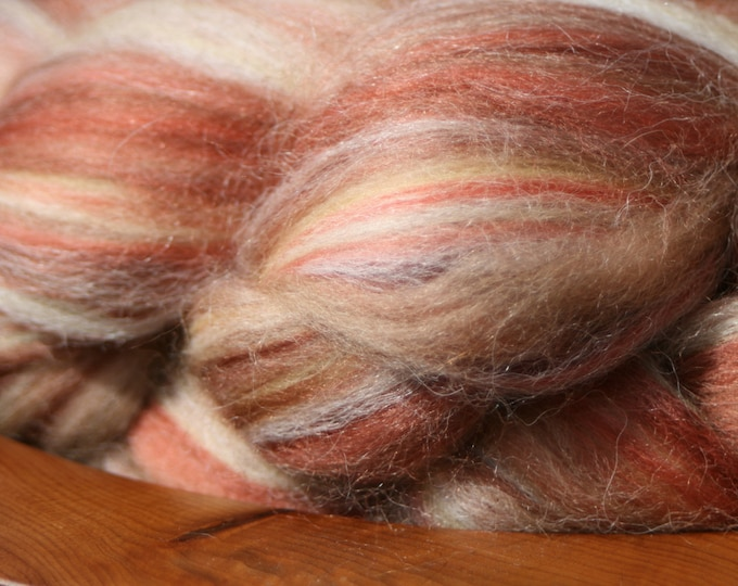 Catkin Luxury Blend - 100g - Merino, baby llama, baby camel and bamboo