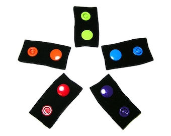 Cloth Pad Wing Extenders (Set of 5)